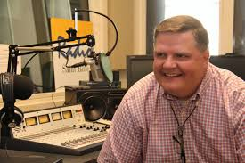 around the clock since his interests books theater and good conversation align so closely with his day job as host of wamc s the roundtable