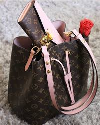 louis vuitton bags 2017 black. 2017 lv collection in pink. louis vuitton monogram neonoe handbag \u0026 wallet for women. bags black