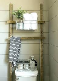 towel storage above toilet. Towel Rack Above Toilet Over The Storage Inspiring Awesome H
