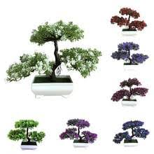 Отзывы на Artificial Tree for <b>Home Decor Bonsai</b> Pine. Онлайн ...