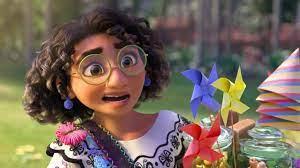Disney deelt de muzikale trailer van ...