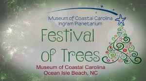 The Museum Of Coastal Carolina And The Ingram Planetarium
