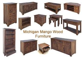 Mango Wood Furniture Collection Wood Furniture Exporter Wooden