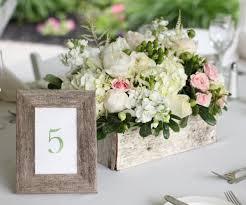 ... Large-size of Distinguished Rustic Number Her Frame Beside Flower  Centerpiece Decorating Interior Flower Decoration ...