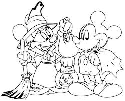 Coloring Pages For Girls Halloween Halloween Coloring Pages For