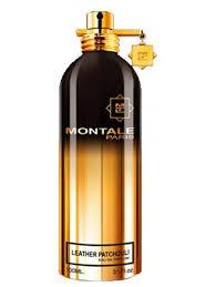 <b>Montale</b> - <b>Leather Patchouli</b> Eau de Parfum 100 ml