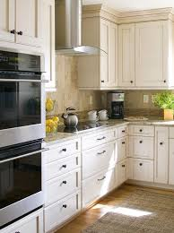 Height Of Kitchen Cabinets Inspiration Corner Ceiling Height Cabinet In Beige Corner Drawer System In Beige