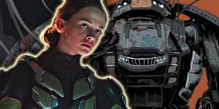 Directed by guillermo del toro. Pacific Rim How One Pilot Became The Franchise S Iron Man Cbr