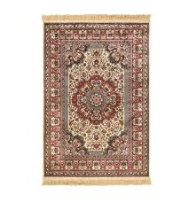 kashmir traditional rug cream red 12800 rugs