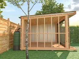 roof structure garden office guide
