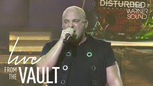 <b>Disturbed</b> - Down With the Sickness [<b>Live</b> From The Vault] - YouTube
