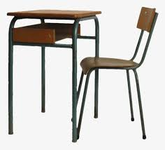 school desks and chairs material free to pull graphics school desk chair free png image