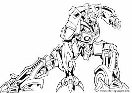 Small Picture transformers 36 Coloring pages Printable