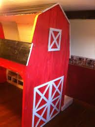 red and white barn doors. Red And White Barn Doors E