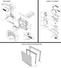 55 tempstar furnace parts tempstar heil icp fort maker mini