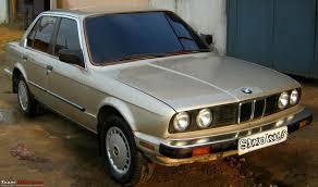 All BMW Models 1989 bmw e30 : Restoration project Of my 1989 BMW E30 316i - Page 7 - Team-BHP