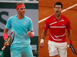 Djokovic vs. Nadal: One of Tennis ...