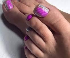 Krásná Pedikúra 2019 2020 Módní Nápady Pro Vaše Nohy ženské