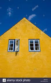 Haus Farbe Montenegro