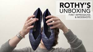rothys shoe reviews. Rothy\u0027s Unboxing And First Impressions Rothys Shoe Reviews