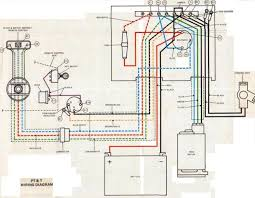 3 wire solenoid diagram 78 evinrude 3 wire tilt trim wiring page 1 iboats boating comment