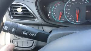 2016 Chevy Trax Reset Oil Light 2017 Chevy Spark Oil Change Reset