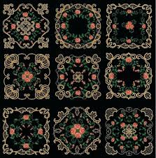 Machine Embroidery Quilting Designs Free Machine Embroidery ... & Machine Embroidery Quilting Designs Free Machine Embroidery Designs 5x7  Hoop Cd Machine Embroidery Applique Quilt Blocks Adamdwight.com