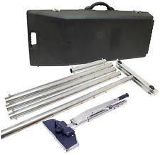 carpet stretcher. heavy duty power carpet stretcher - 23ft