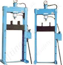 hydraulic press manual hydraulic operation lightweight manual hydraulic press