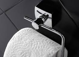<b>Держатель туалетной бумаги Fixsen</b> Kvadro FX-61310A купить в ...