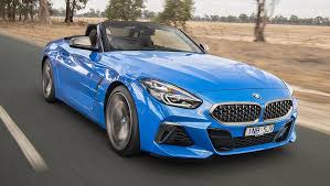 New Bmw Z4 2020 Pricing And Specs Detailed M40i Flagship Powers Up Car News Carsguide