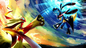 cool pokemon images image cool pokemon wallpapers pokmon amino images of goku and gohan