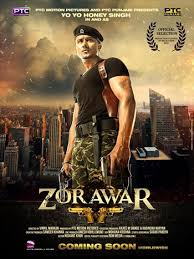 Watch   Zorawar (2016) (Panjabi)    full movie online free
