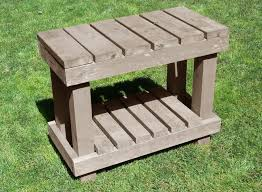 garden bench seat plans free. beautiful all products outdoor furniture stools amp benches garden bench seat plans free