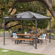 March 2017 Archive Page 22 Probably Perfect Real Outdoor Gazebo