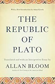 plato the republic cambridge texts in the history of political the republic of plato
