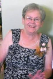 Obituary of Anna May Langille | Serenity Funeral Home and Chapels