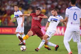 Roma vs Atalanta 3-3 Highlights & Goals | Serie A