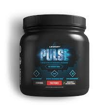 pulse pre workout