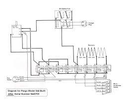 ez go rxv controller wiring diagram Melex Golf Cart Controller Wiring Diagram Golf Cart Model 252
