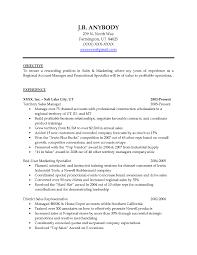 Car Sales Resume Objective 0 El Parga