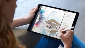 Drawing On Ipad Pro For Illustrators The Ipad Pro Is Almost An Everyday