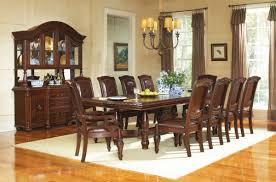 Dining Room Table Decorating Ideas Pictures Monfaso - Formal dining room table decorating ideas
