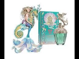 <b>ANNA SUI Fantasia Mermaid</b> Reseña de perfume ¡nuevo 2019 ...