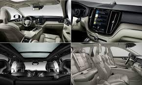 2018 volvo interior colors. plain volvo new 2018 volvo xc60 interior design with volvo colors
