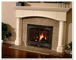 a guide to convert gas fireplace an electric regarding converting gas fireplace to wood stove insert