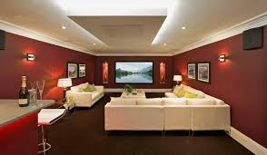 lighting ideas ceiling basement media room. Home Rhartenzocom Media Room Paint Color Ideas Rooms Theater Designs Best Of Living With Amazing Basement Remodeling Jpg Lighting Ceiling