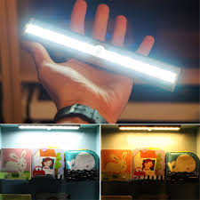 Kitchen Night Lights Online Get Cheap Kitchen Cabinets Lights Aliexpresscom Alibaba
