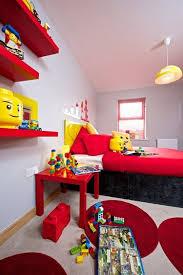 Decor For Boys Bedroom Model