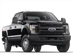 2018 Ford F350 Super Duty Crew Cab | Pricing, Ratings & Reviews ...